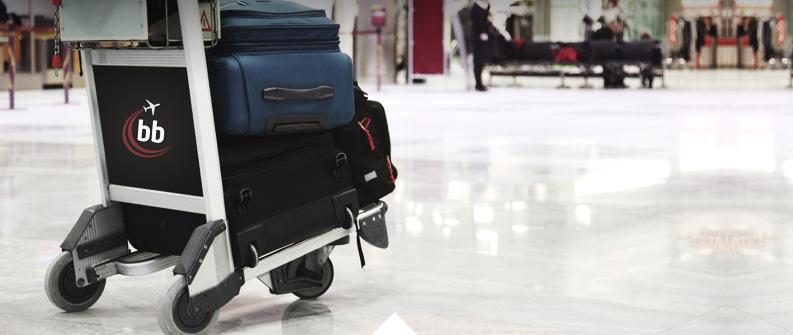 Zona de recogida de equipaje